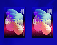 共居共造 臺北城市設計展|主視覺提案