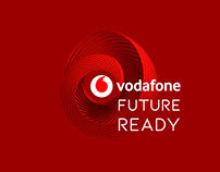 Vodafone: Future Ready