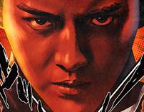 DELL-《双龙阵》海报