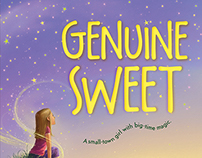 Genuine Sweet by Faith Harkey