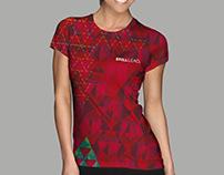 T-Shirt Pattern Design