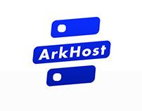 arkhost logo