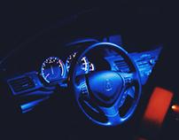 Acura TSX Shoot