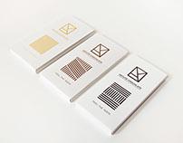 ASTUTE CHOCOLATE Packaging