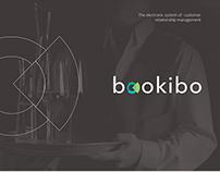 Bookibo Logo