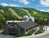 Capital Campaign - Chabad of Vail