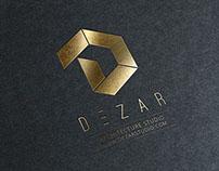 LOGO Dezar Architectural studio
