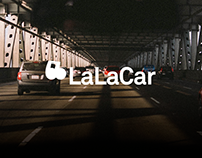LaLaCar // BlaBlaCar