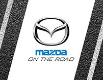 Mazda / On The Road / Radio Campaign
