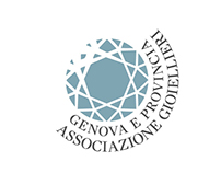 Genoa's Jewelers Association Logo