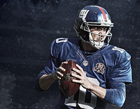 NY Giants 2015 Schedule