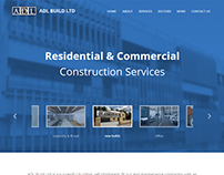 ADL Build Website