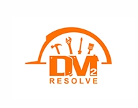 Logo DM2 Resolve