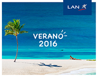 LAN VERANO 2016
