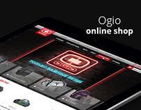 Ogio Online shop