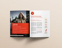 Annual Report 2015, Medienboard Berlin Brandenburg