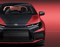 2019 Toyota Corolla SS Edition