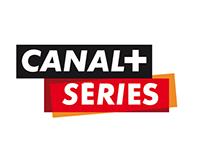 "Canal+ Séries ""Le Baîllon"""