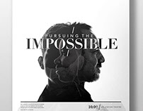 Pursuing The Impossible