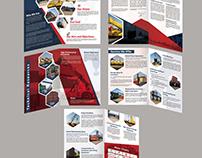 Company Profile Book