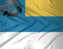 game flag