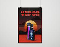Poster: Vapor