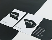 mehrkant | Startup Corporate Design