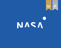 NASA new logo