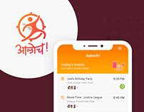 Aaloch-Mobile App