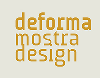 Deforma Mostra Design 2013