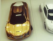 Audi R9 Body Kit 2.0