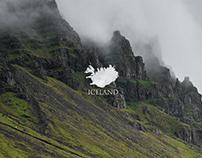 ICELAND | Travel between landscapes