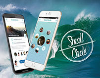 Small Circle - Small Event Planning App