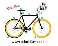 Anúncio Colorbikes