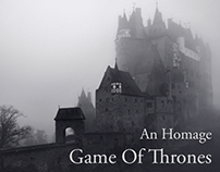 Game Of Thrones - An Homage