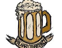 Ragnarlothbrok1 logo