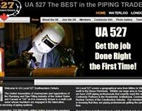 UA local 527