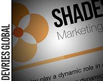 Shades of Otherhood White Paper Design [DeVries]