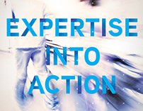 Expertise into action