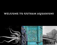 Gotham Aquarium