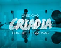 CriaDia - Conexões Criativas 2016