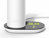 Nike Baton - Pacemaker