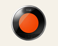 HAL 9000 by Google