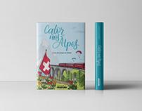 Calor nos Alpes · Book