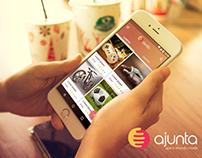 Ajunta app