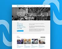 NASA International - Website