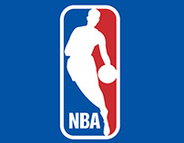 NBA (National Basketball Association)  Kopa - Apolo.