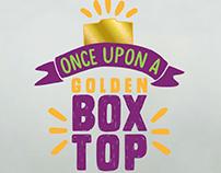 Costco Box Tops