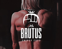 Mr. Brutus / E-commerce