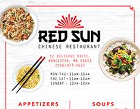 Red Sun Chinese Restaurant